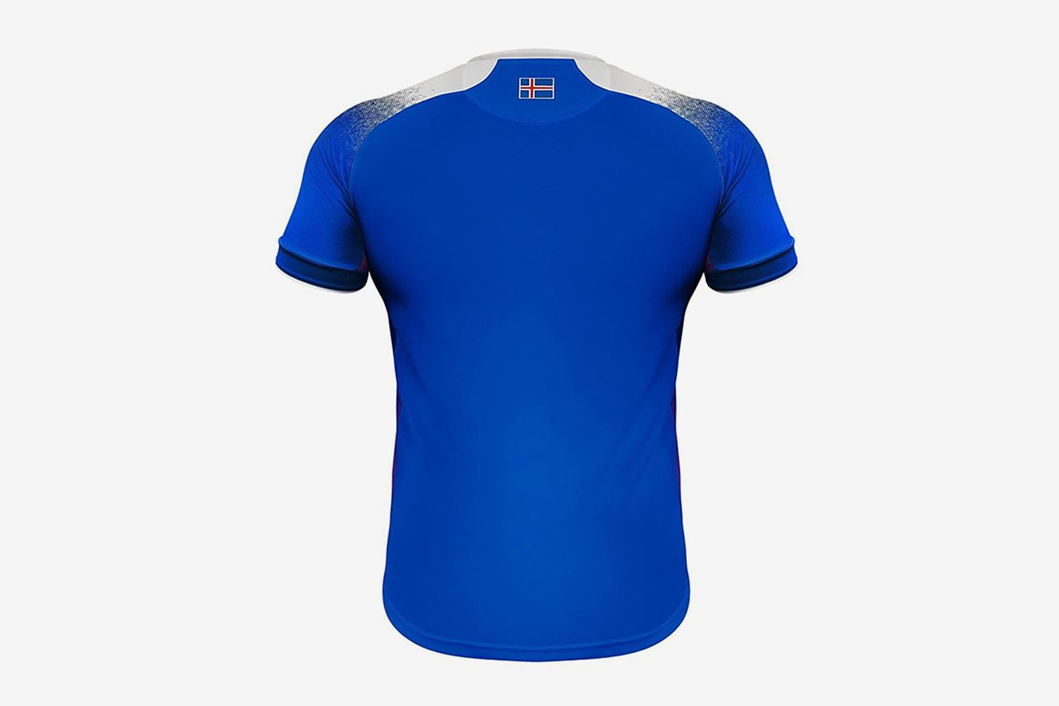 2018 Iceland Home
