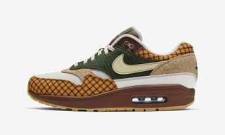 "Where to Cop the Sold Out Air Max 1 Susan ""Missing Link"""