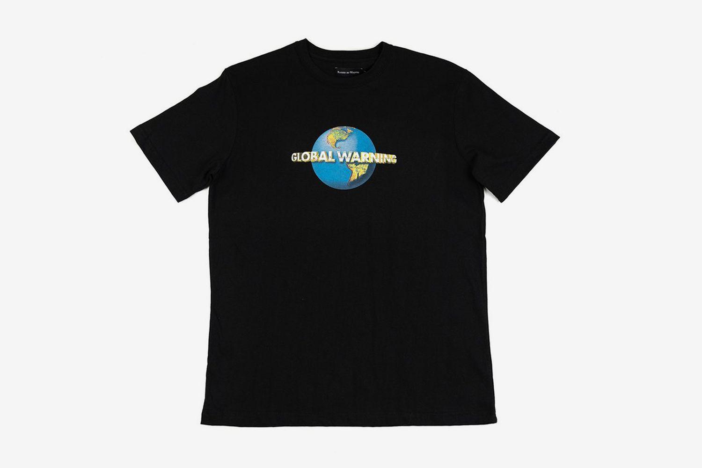 Global Warning T-Shirt