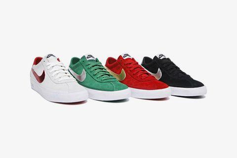 ef3ec9c1fa3e74 Nike x Supreme  A Full History of Collaborations