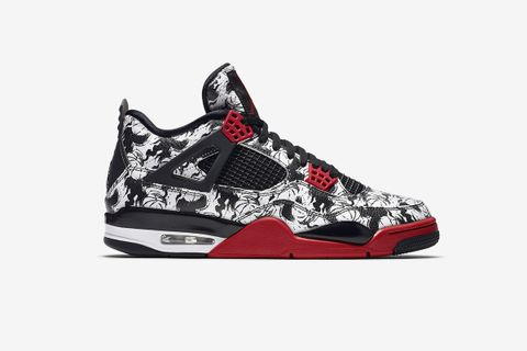 caef6d8983081 The Two New Singles Day-Exclusive Air Jordan 4s are Already Being Resold