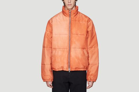 Walrus Padded Jacket