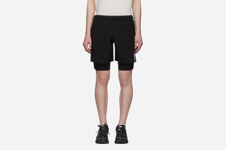 Long Distance Shorts