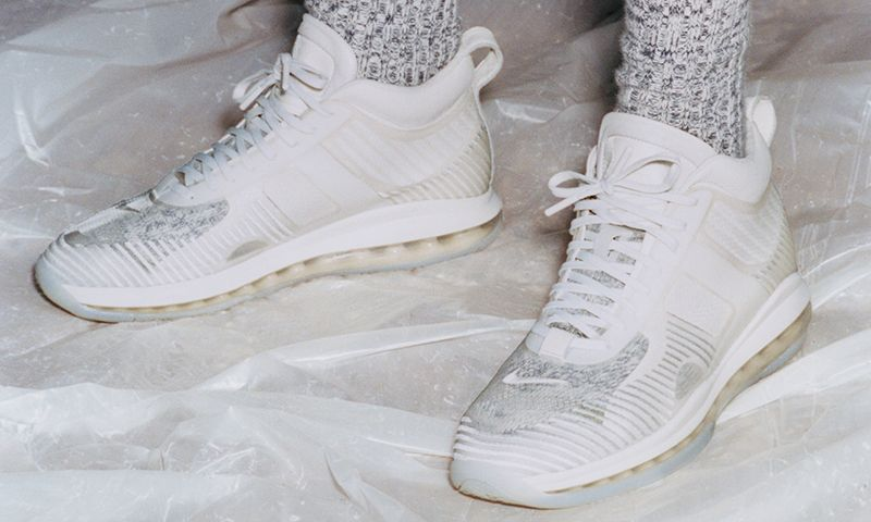 cce126f775a54 John Elliott Is Giving Away Unreleased LeBron James Icon Sneakers