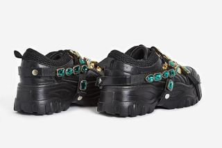8cbb28321 Gucci Flashtrek Lookalike Costs Just $75: See It Here