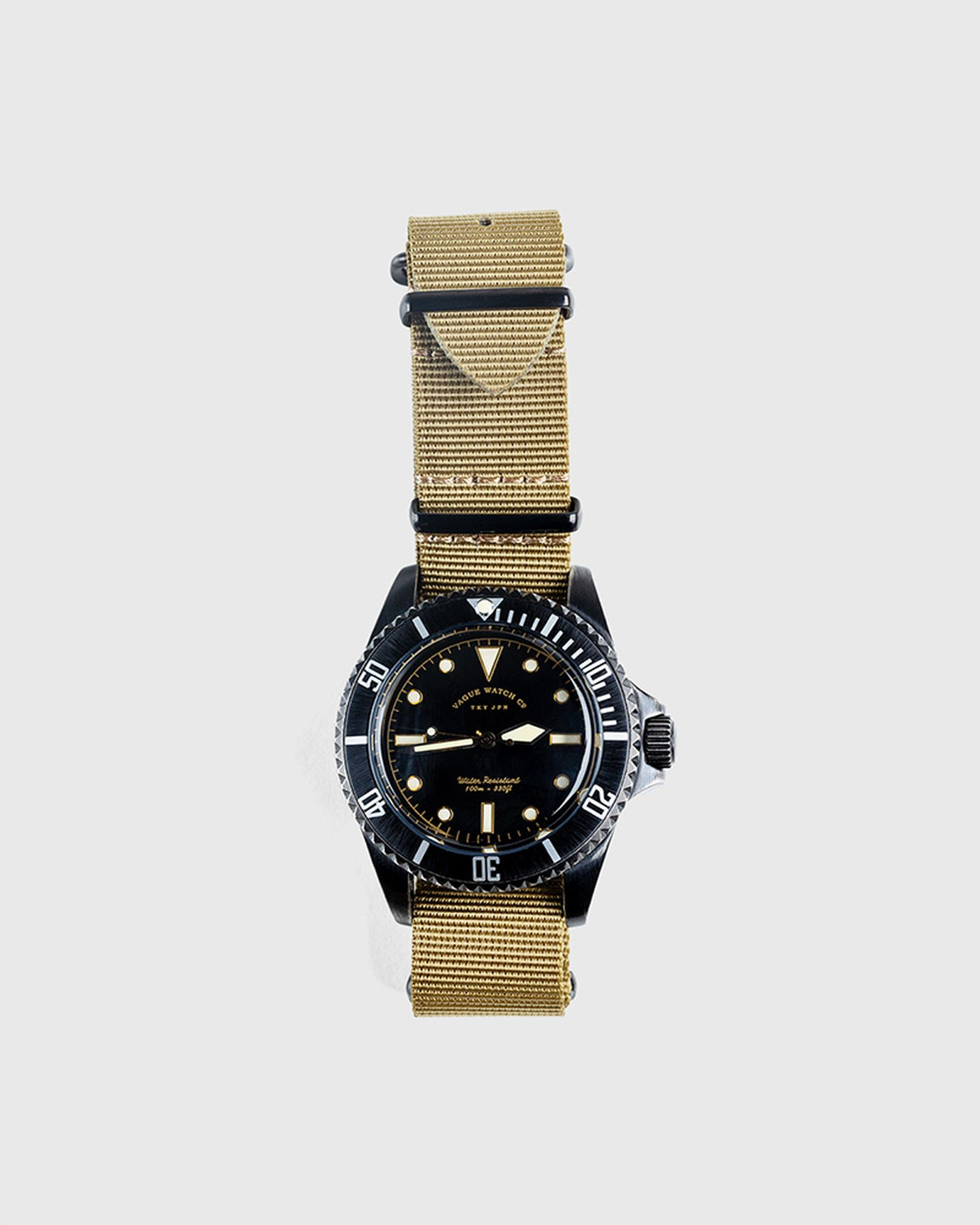 vague watches