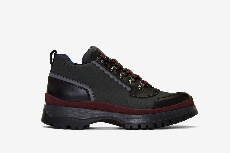 Hybrid Hiking Boots