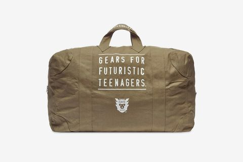 Officers Duffle Bag