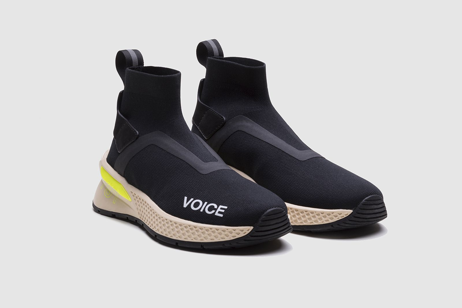 vfts 1st sneaker collection