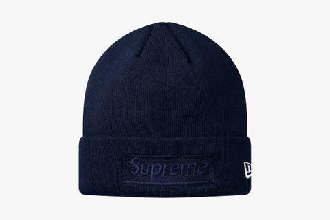 Supreme Supreme x New Era Bogo Beanie