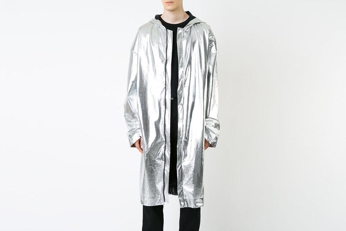 Surfer Raincoat
