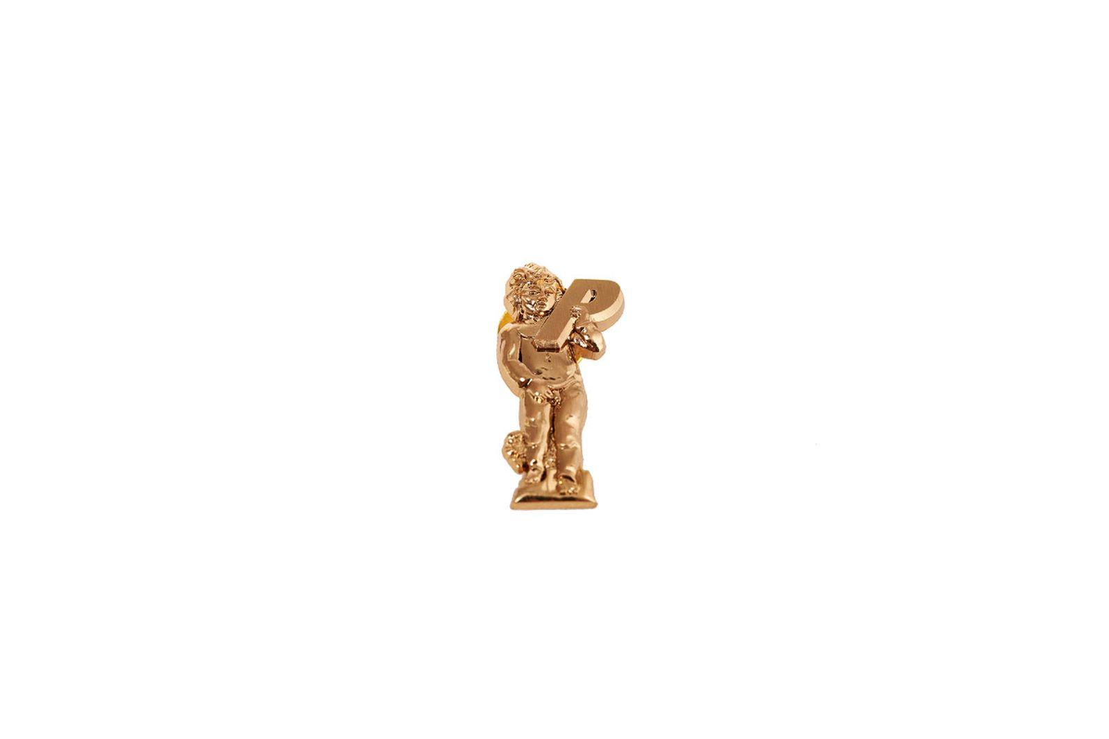 Palace 2019 Autumn pin badge cherub2698