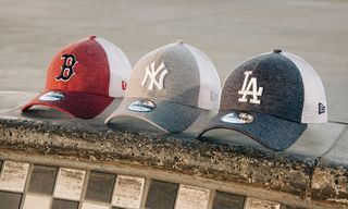 New Era Updates One of Its Most Iconic Caps With the Home Field Collection