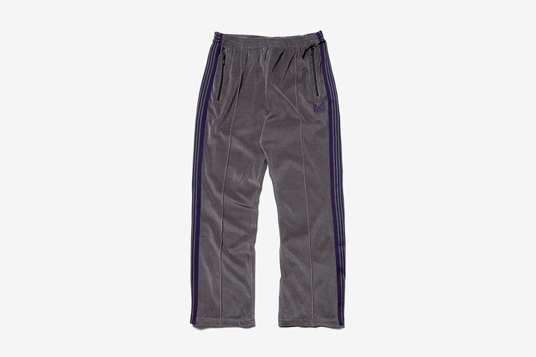 Narrow Track Pants