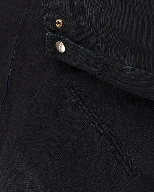 Carhartt WIP – OG Detroit Jacket Black - Image 4