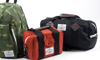 Poler Camping Stuff Spring/Summer 2012 Collection