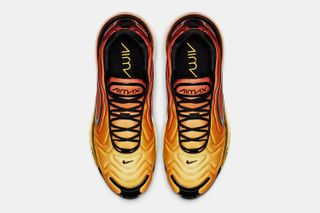 """new product 93f37 b2448 Nike. Previous Next. The Nike Air Max 720 """"Sunrise"""" ..."""