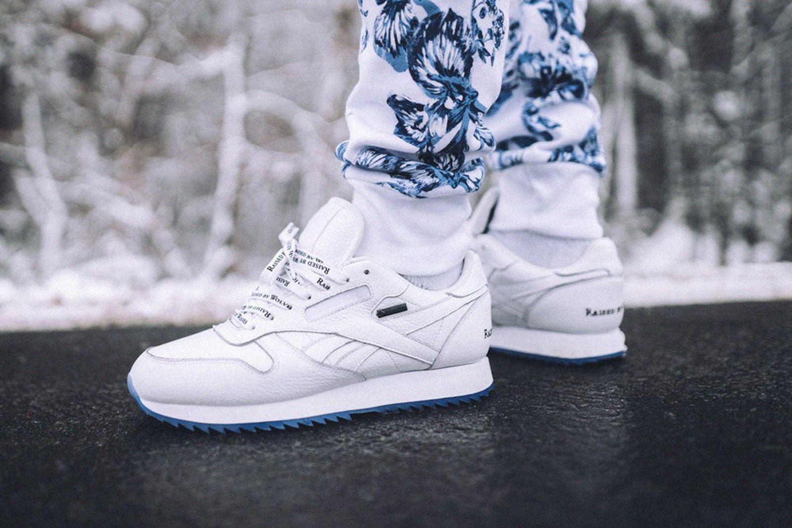 gore tex trend report Adidas OFF-WHITE c/o Virgil Abloh Supreme
