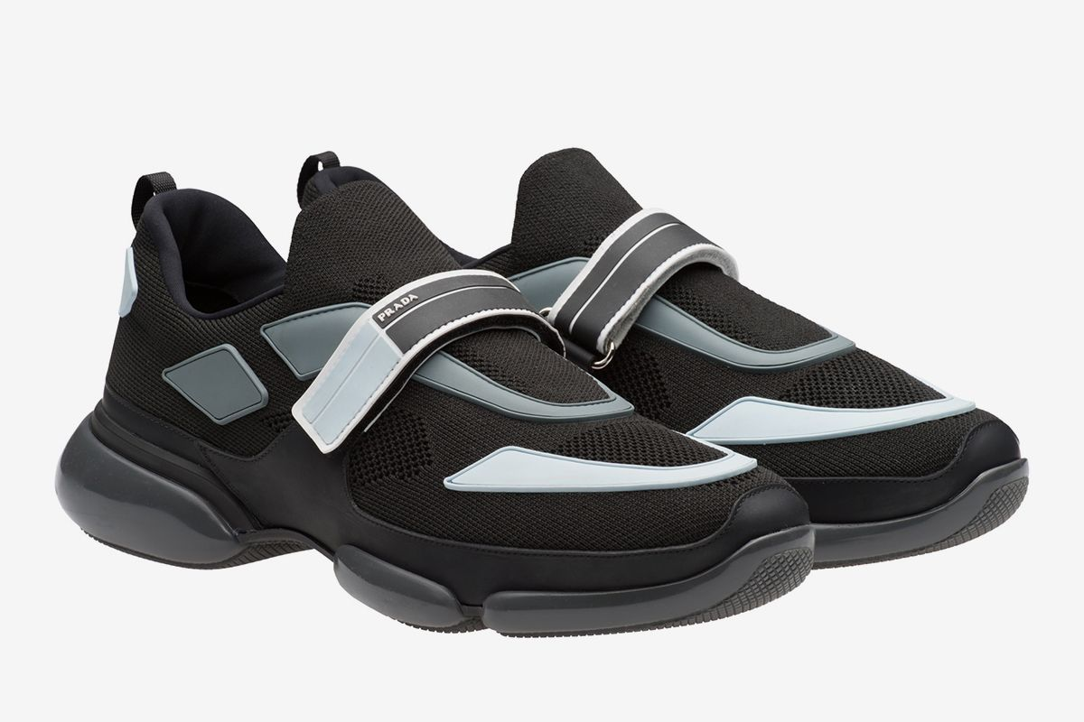 Prada's Sneaker Pedigree Is Unquestionable 19