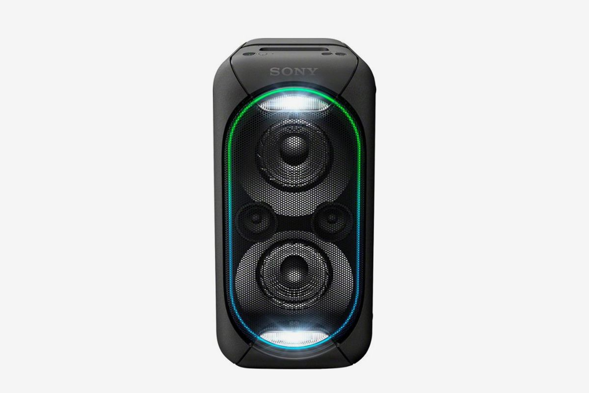 High Power XB60 Portable Bluetooth Speaker