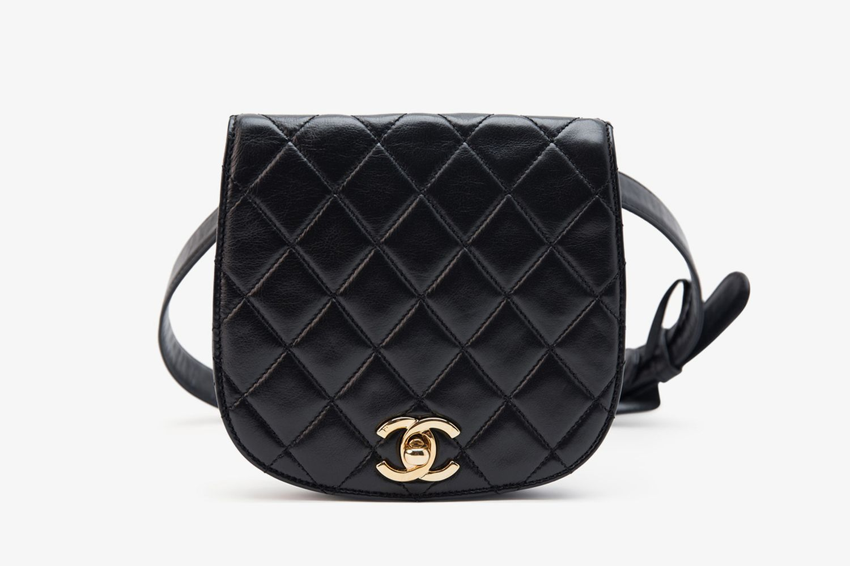 Vintage Bum Bag