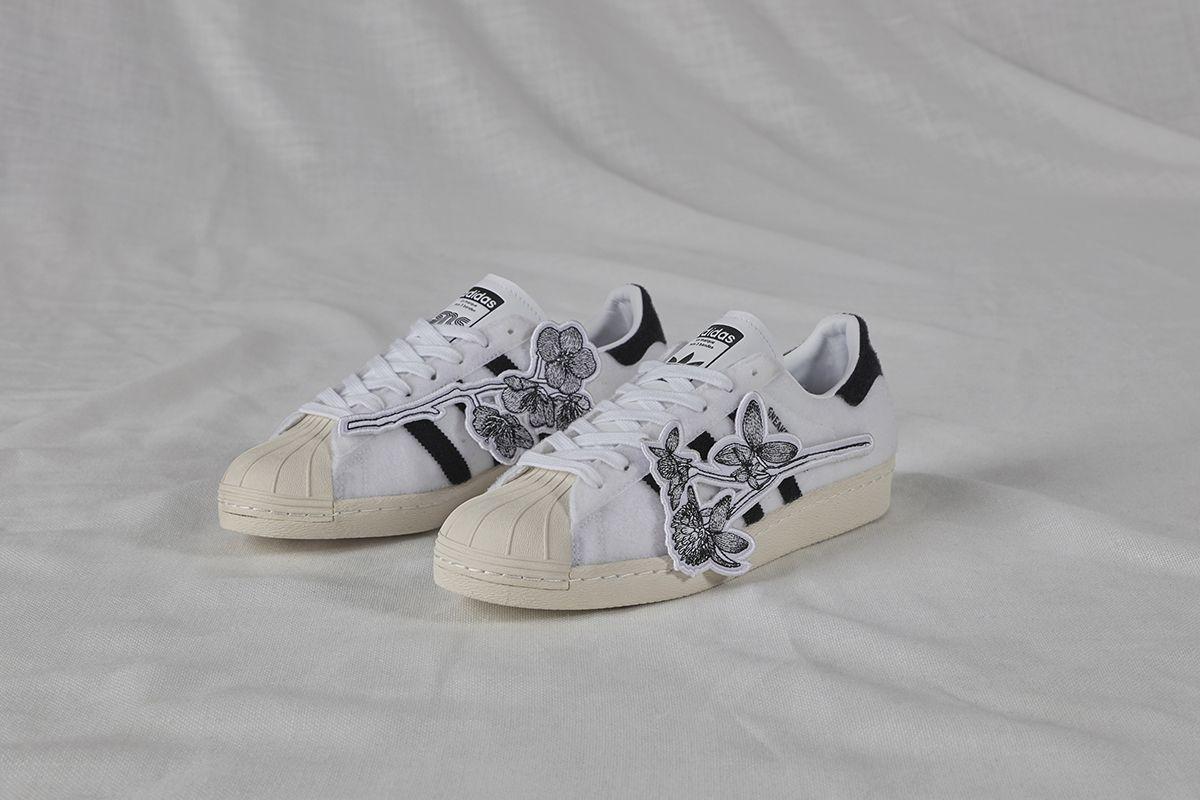 Sneakersnstuff's New Vegan adidas Superstar Is Customizable 23