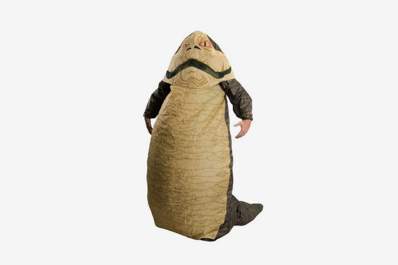 Jabba The Hut Costume