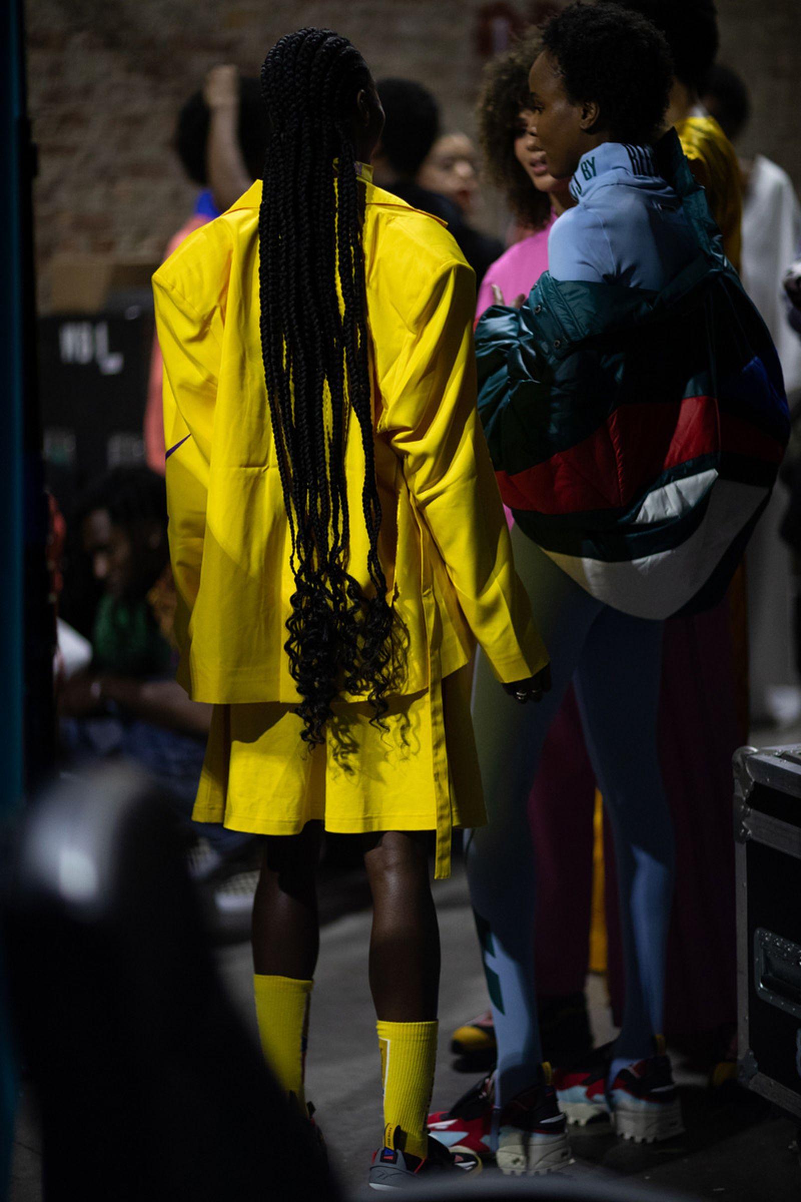 WSS20 NewYork PyerMoss EvaAlDesnudo 6 Kerby Jean-Raymond Pyer Moss new york fashion week