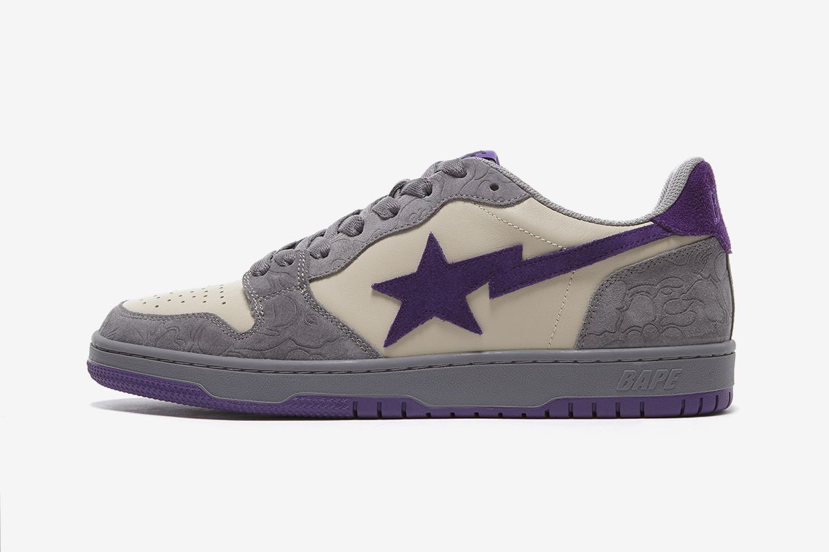 The BAPE STA Line Is Expanding, So We Ranked the Best New Colorways 18