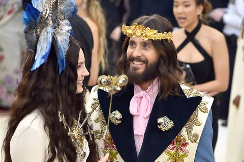 597b9137491 Lana Del Rey   Jared Leto Star in New Gucci Guilty Fragrance Campaign