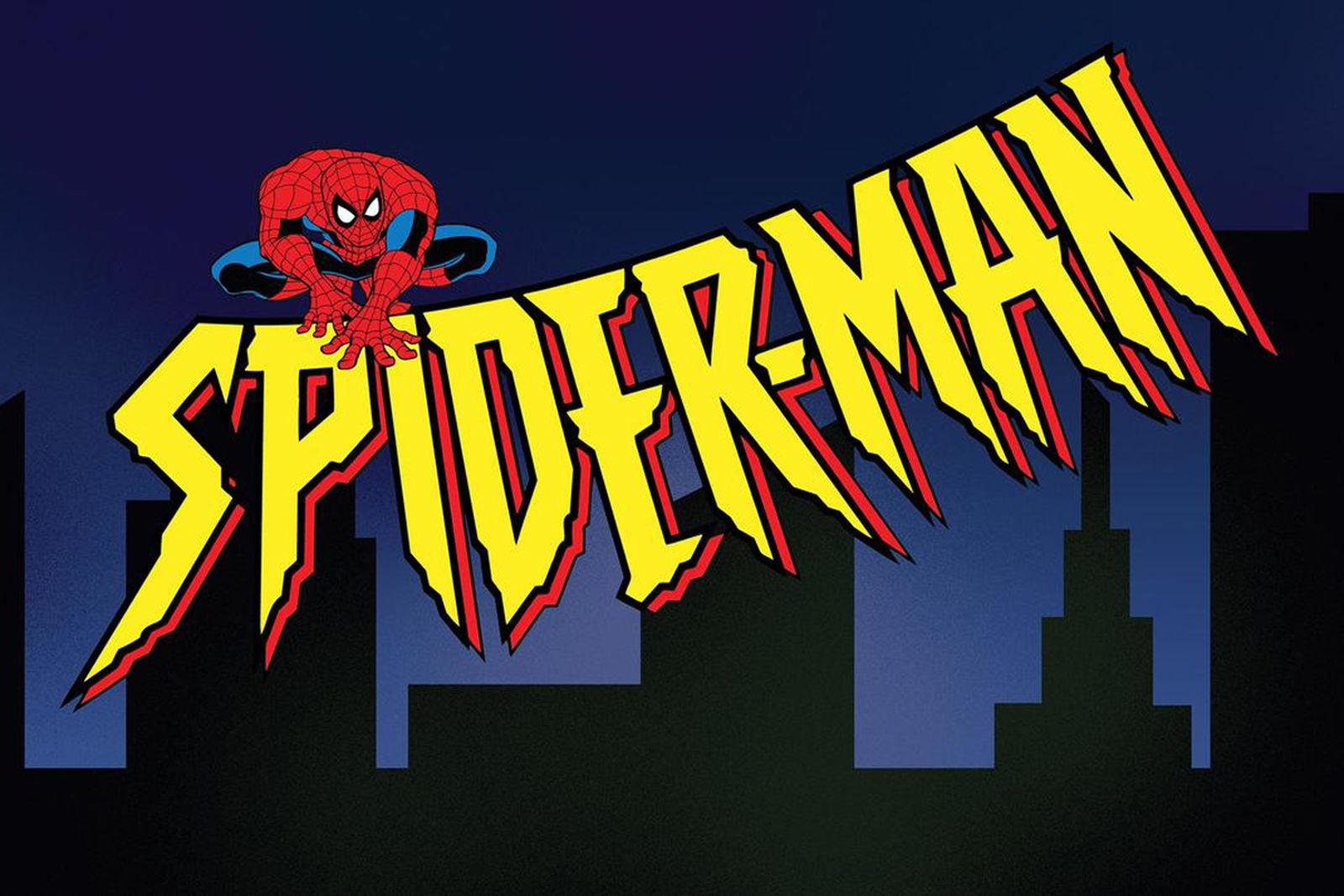 disney plus marvel spideman spiderman