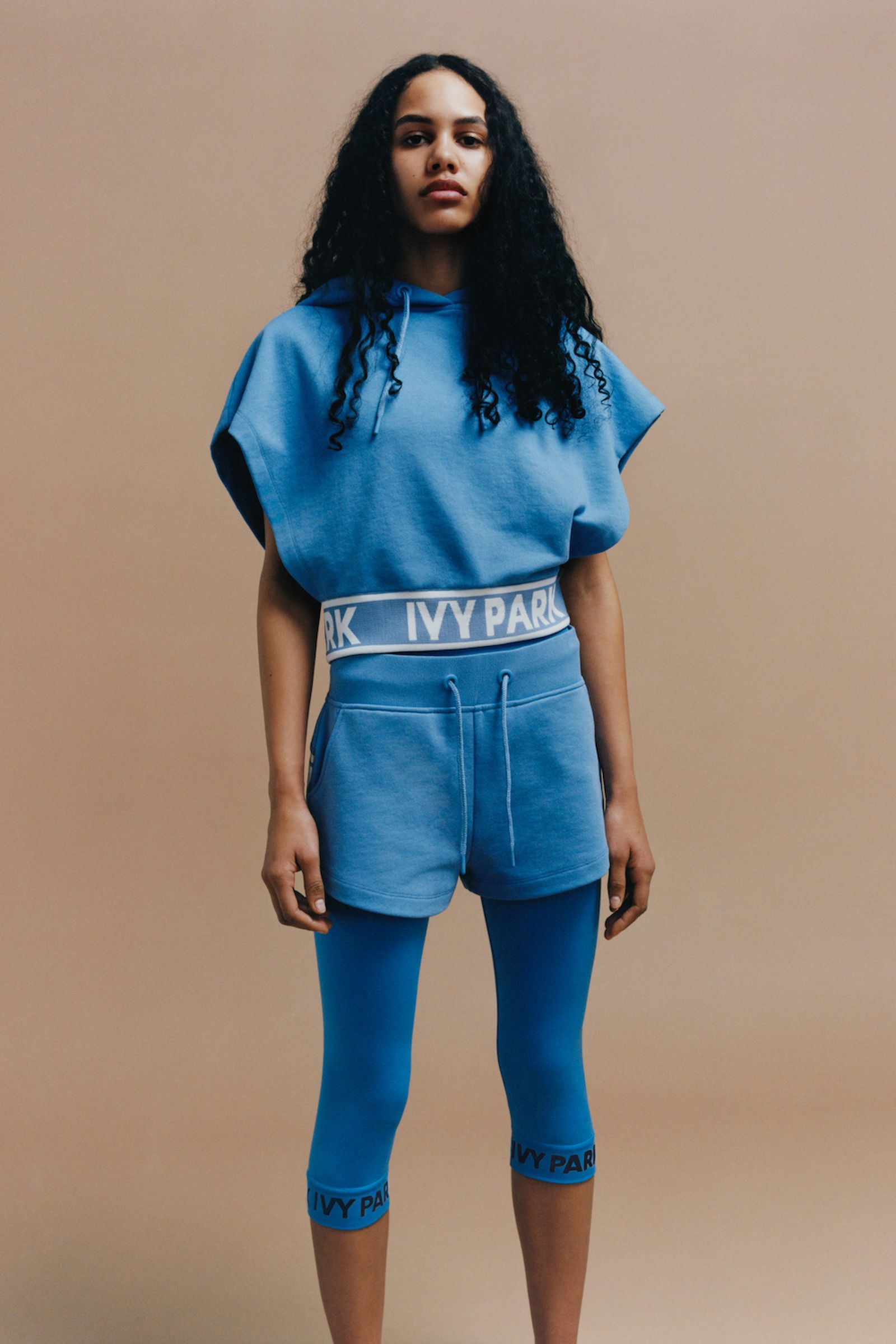 ivy park ss18 collection