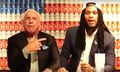 Waka Flocka & Ric Flair Join the Presidential Race With Hilarious Campaign Ad