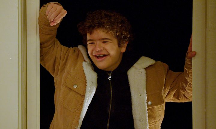 Gaten Matarazzo Prank Encounters trailer