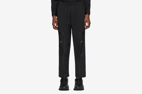Bracket Taped Track Pants