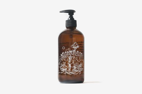 Liquid Castile Soap - Shroom Cola
