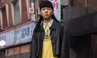 Seoul's Latest Street Style Is Your Spring 'Fit Inspiration