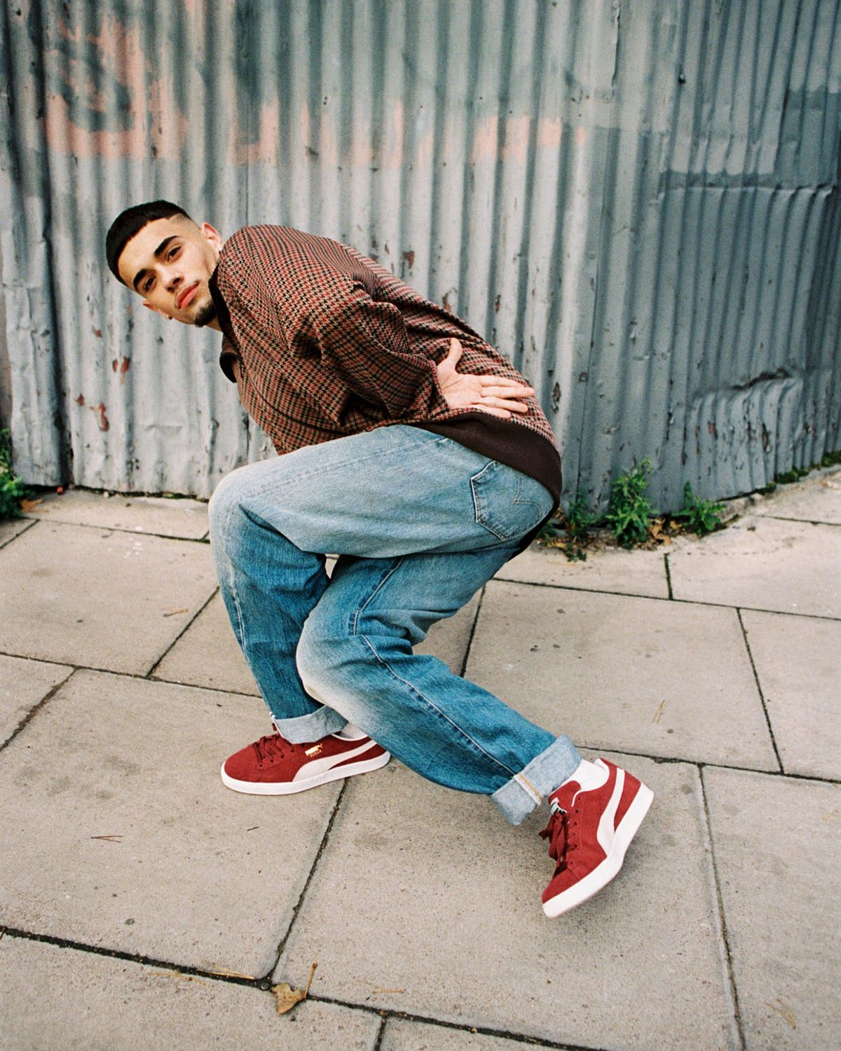 UK Breakers Discuss Why the Puma Suede Is an Icon of Their Global Dance Community 29
