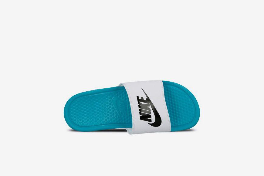 Nike's Benassi JDI Slides Are Essential for Summer