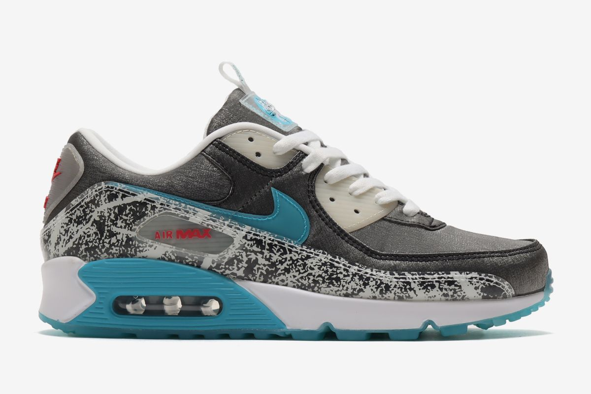 These Air Maxes Are Brought to You by the Munchies & Other Sneaker News Worth a Read 107