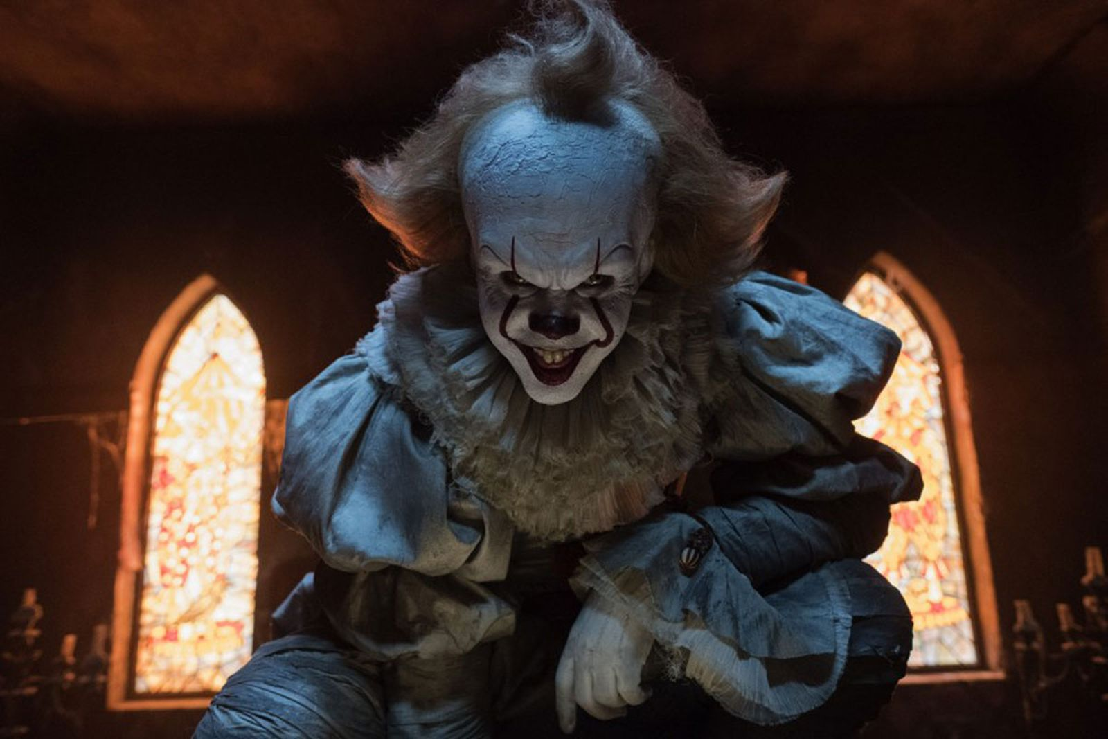 it chapter one re release It Chapter Two i.t.