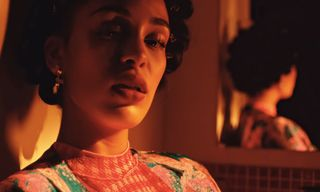 """Jorja Smith's New Video for """"On Your Own"""" Is a Tale of Love & Lust"""