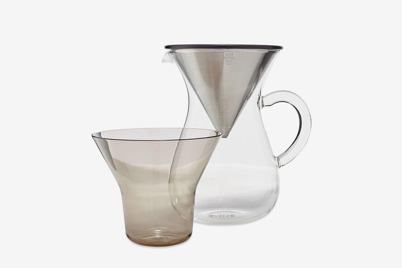 SCS Coffee Carafe Set