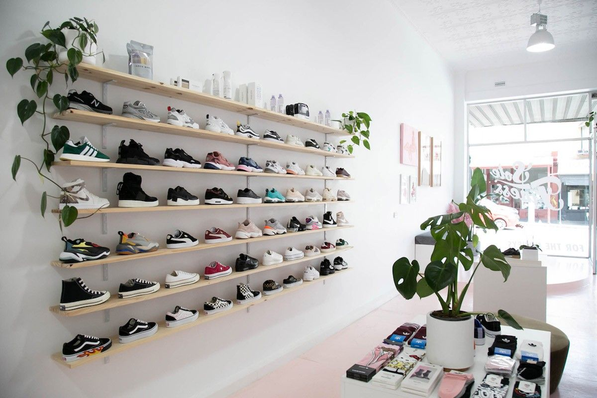 The Definitive Guide to Sneaker Stores Owned by Women 69