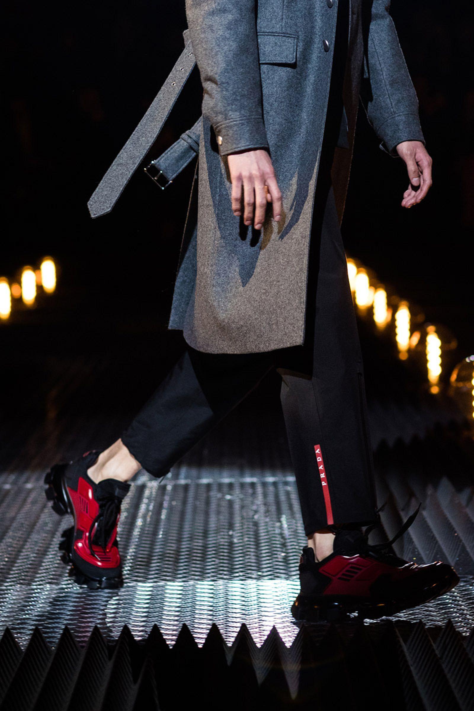 10prada fw19 milan fashion week rumway runway