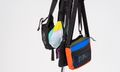 RAVE Skateboards' New Shoulder Bags & Hip Packs Will Level Up Your Spring Wardrobe