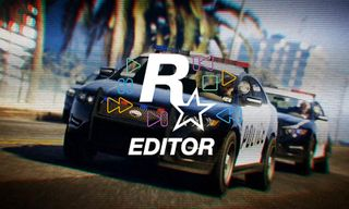 """'Grand Theft Auto V""""s Rockstar Editor Will Let You Make Your Own Films"""