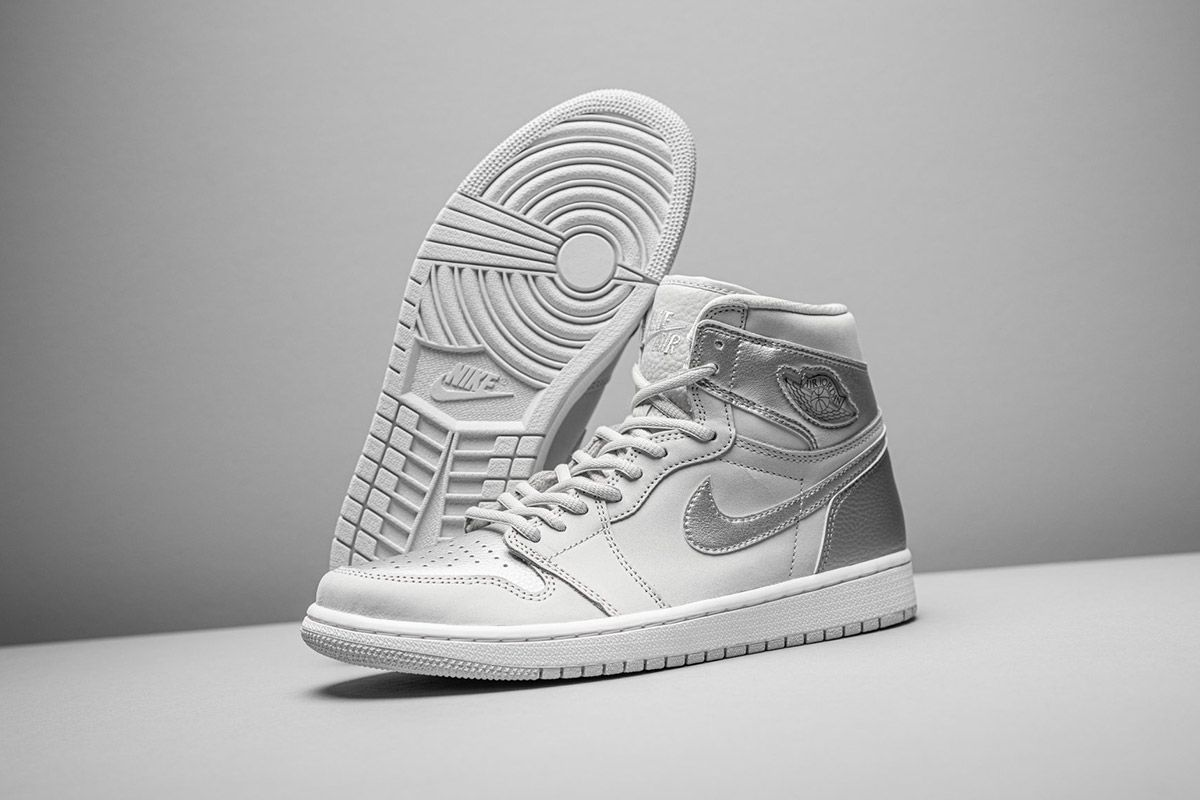 10 of Our Favorite High-Top Sneakers Available Now 3