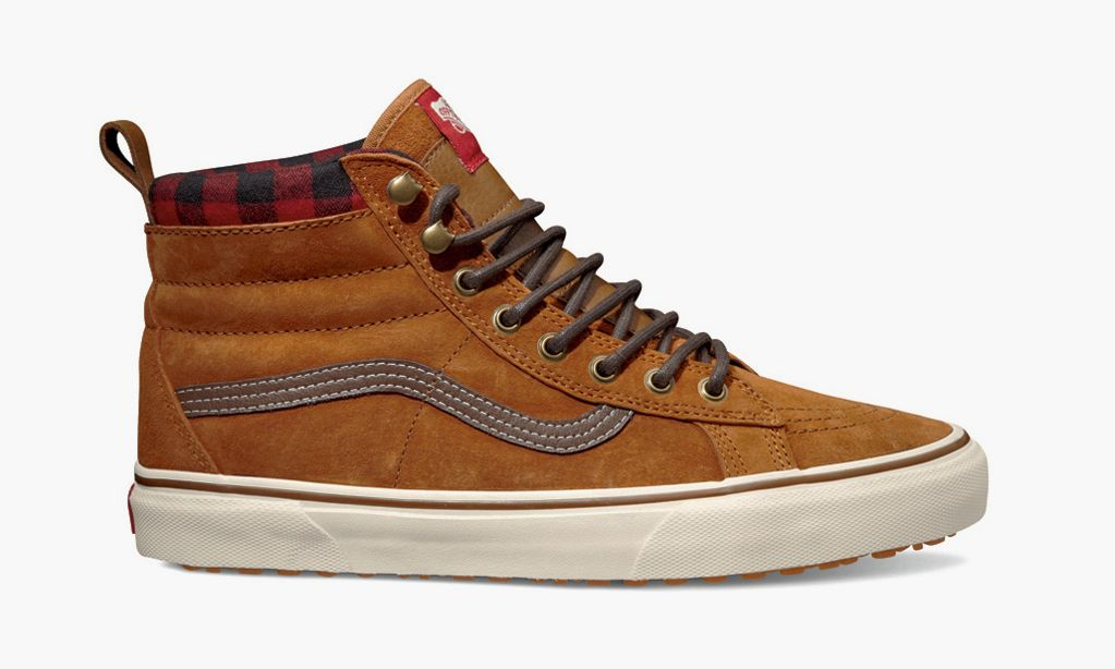 010066d17aac94 Vans Fall 2014 Mountain Edition Collection