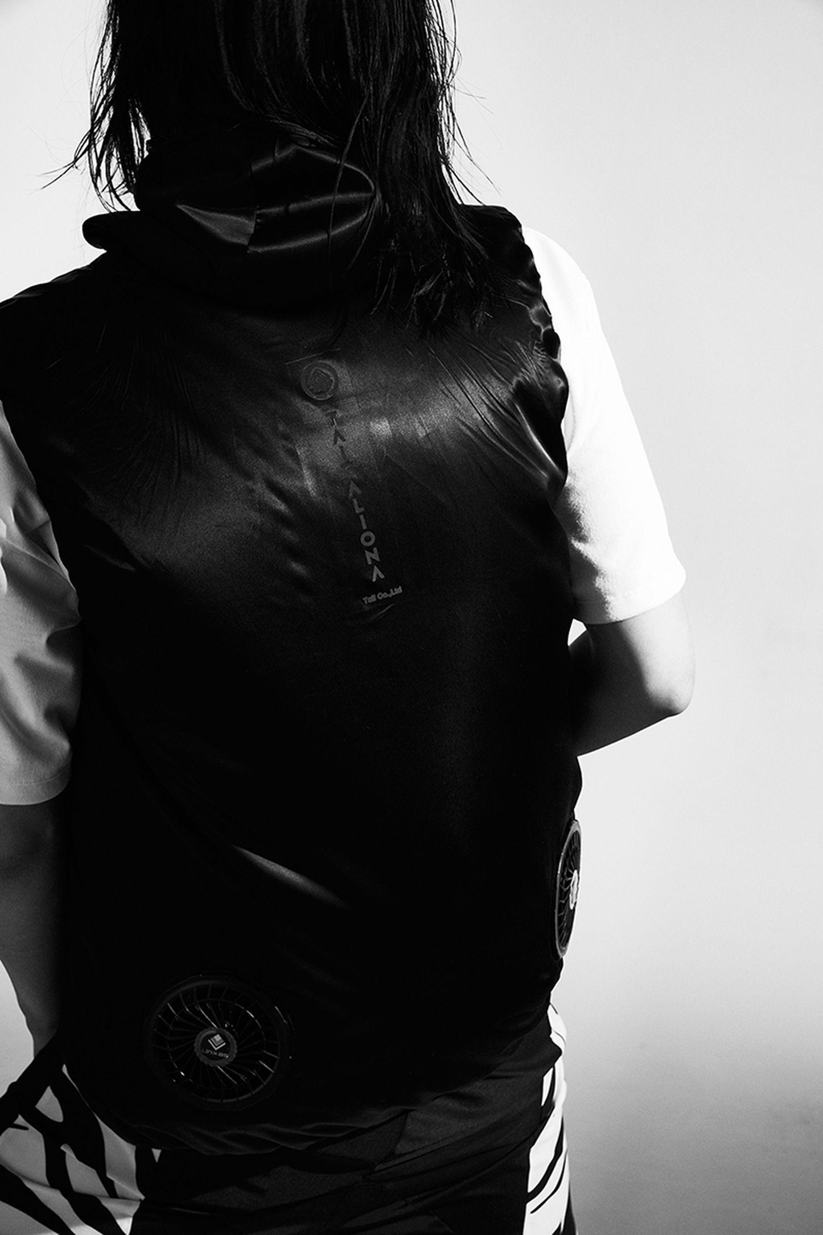 taiga liona fan cooled clothing (3)